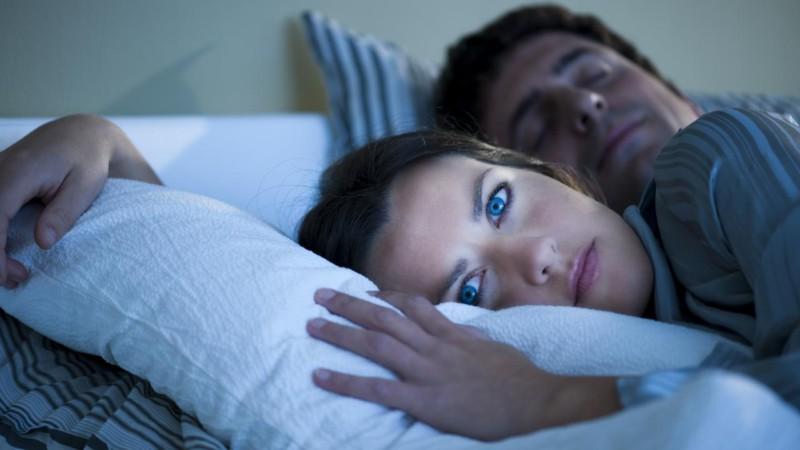 Клиническая картина беспокойного сна