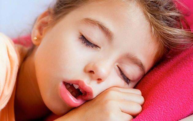 Храп у детей 7-ми лет: причины, способы лечения