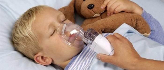 Диагностика дыхания с помощью специального прибора